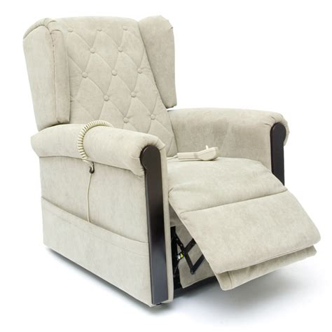 c11 wing back lift chair