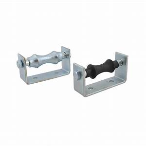 Roller Chair  U0026 Guides For Steel Pipe