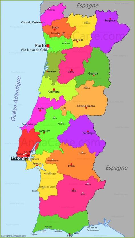 recettes de cuisine simples 1000 idées à propos de carte du portugal sur carte portugal carte de lisbonne et