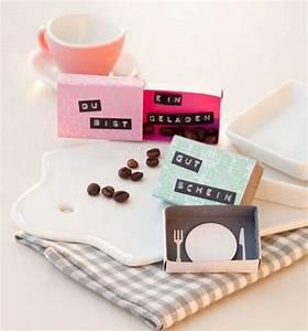 Kleine Geschenke Verpacken : streichholzschachteln als geschenkverpackung verwenden sind auch gut geeignet um geldgeschenke ~ Orissabook.com Haus und Dekorationen