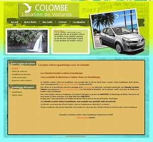 Location Voiture Guadeloupe Comparateur : la colombe location de voiture sainte anne guadeloupe ~ Medecine-chirurgie-esthetiques.com Avis de Voitures