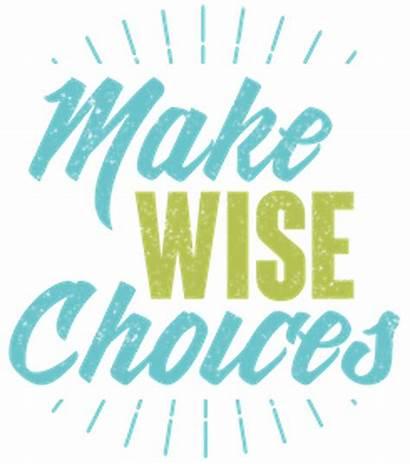 Wise Choices Wisdom Trek