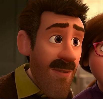 Dad Inside Pixar Disney Talked Finally Buzzfeed