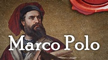 How Marco Polo Changed the World! - YouTube