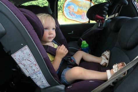 Diono Radian 5 Car Seat. Win!