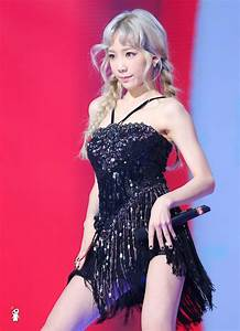 10+ Sexiest Outfits Of Taeyeon Ever - Koreaboo