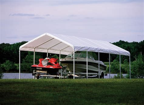 shelterlogic    super max commercial grade  leg canopy shelter