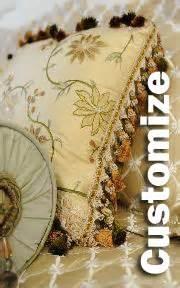 home fabrics custom furniture windows  bedding