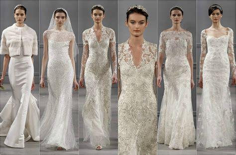 New York Bridal Week 2014