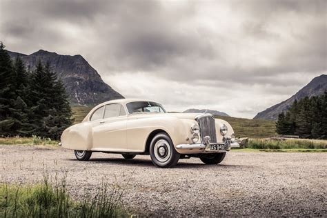 Bentley Continental 1952 R-type