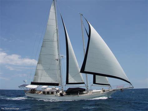 Sail Boats Kaufen by Herreshoff Staysail Schooner Sailing Boats Boats