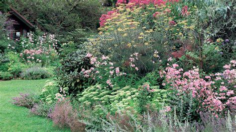 garden borders design garden border ideas sunset