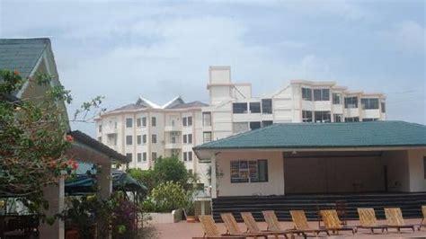 Consulta le recensioni di 130 viaggiatori che sono stati al sleepin international hotel stanco dopo una giornata alla scoperta della città? Sleepin International Hotel in Georgetown (Guyana)