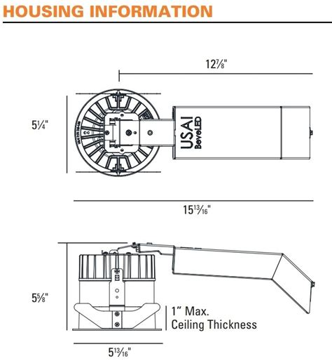 Usai Lighting by Usai Lighting 3021rt Beveled 2 1 Retrofit Downlight