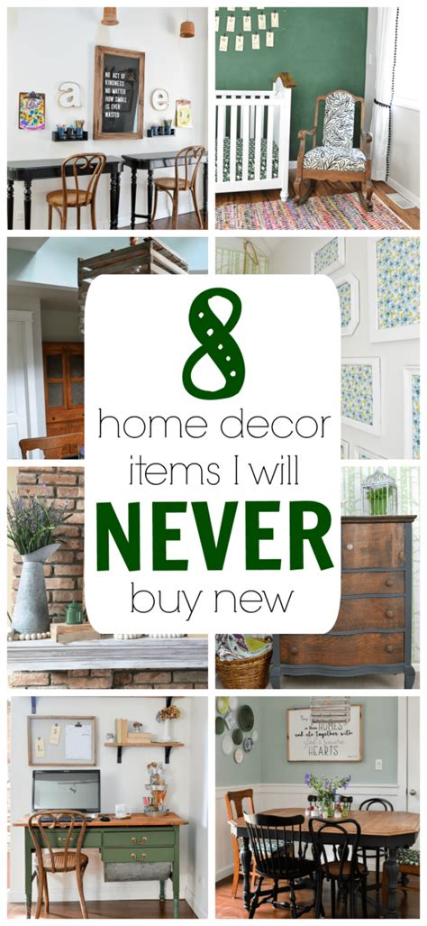 Buy Home Decor - home decor items that i never buy new refresh living
