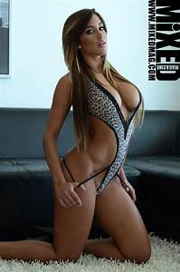 Claudia Sampedro Mixed Magazine - Sex Porn Images