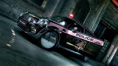 Police Desktop Mini