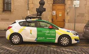 Google Street View Car : google street view simple english wikipedia the free encyclopedia ~ Medecine-chirurgie-esthetiques.com Avis de Voitures