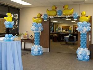 Creative Baby Shower Ideas For The Hostess With The