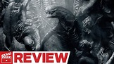 Alien: Covenant Review (2017) – Artistry in Games