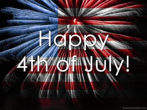 Happy 4th Of July Desicommentscom