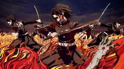 Demon Slayer Corps Kimetsu Yaiba Fandom Wiki