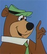 Voice Of Yogi Bear - Hanna-Barbera Classics | Behind The ...