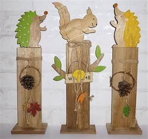 Eichhörnchen Aus Holz : dekofigur holzfigur holz aufsteller natur igel eichh rnchen herbst gelb gr n eur 8 90 ~ Orissabook.com Haus und Dekorationen