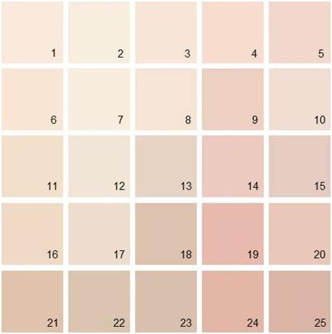25 best ideas about warm paint colors on