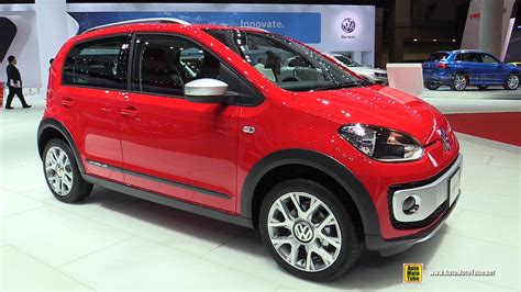 Vw Up Cross Image 222