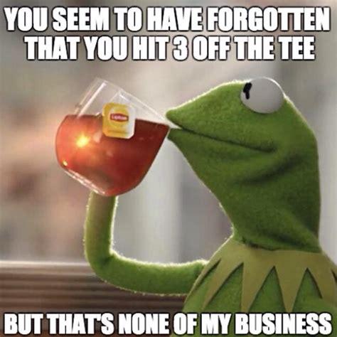 Golf Memes - golf memes golfmemesdaily twitter