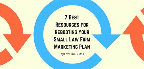 Marketing Firm by 7 Best Resources For Rebooting Your Small Firm