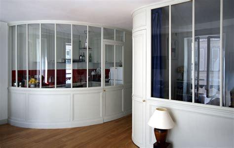 chambre enfilade réaménager 2 chambres en enfilade