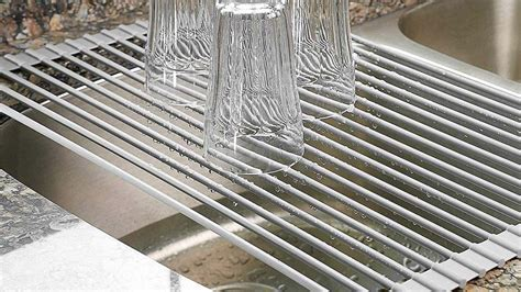 sink roll  drying rack cool   buy