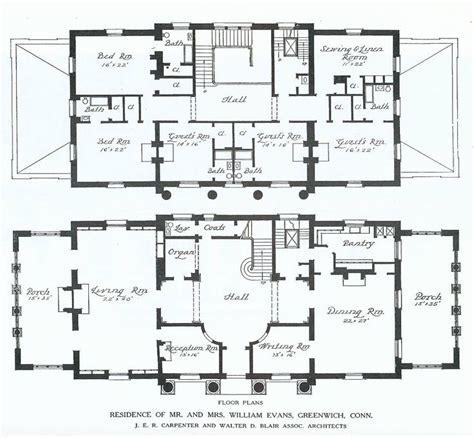 floor plans uconn petit trianon greenwich connecticut architektur pinterest of connecticut and greenwich