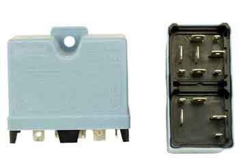 Bosch Fuel Pump Relay Pierside Parts