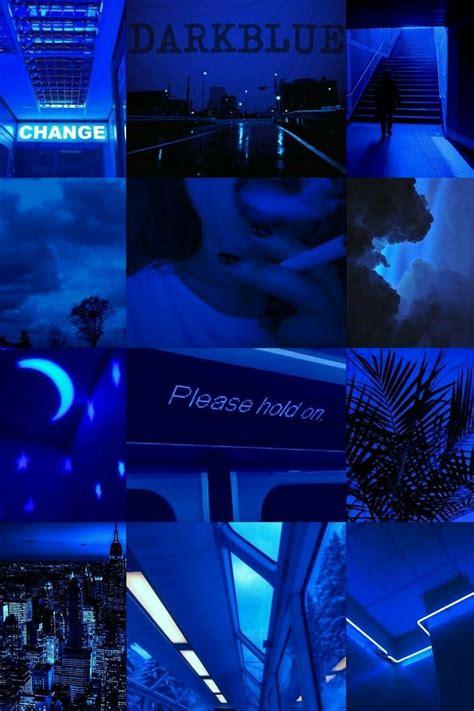 blue aesthetic wallpaper anime anime wallpapers
