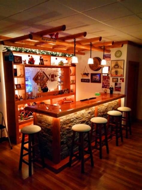 Home Bar Project by Ehbp 10 Combo Bar Project Easy Home Bar Plans