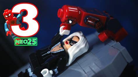 lego spider man stop motion series episode  spider man