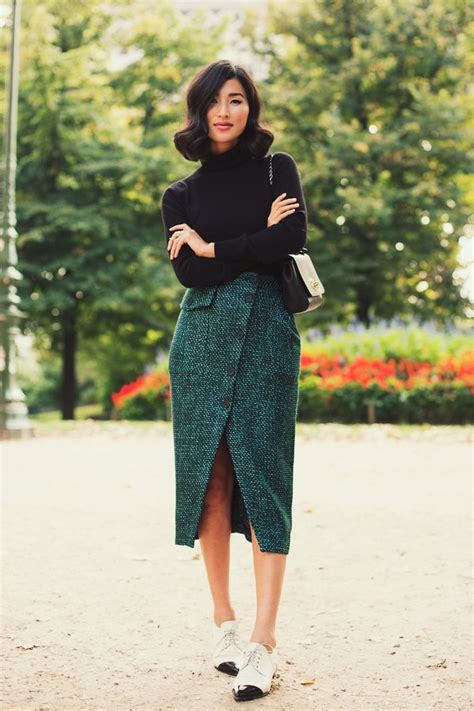 13 Stylish and Professional Outfits to Wear on a Job Interview | Glamour