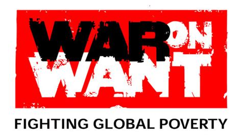 War on Want - The Ethical Shop
