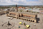 Main Square, Kraków - Wikipedia