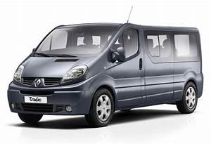 Consommation Renault Trafic : renault overview ~ Maxctalentgroup.com Avis de Voitures