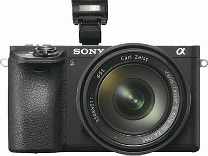 Sony A6500 Alpha Camera Cameras α6500 Sensor