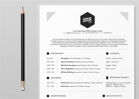 Flat Design Resume by Inspiration The Ultimate Guide To Flat Design Tutvid
