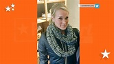 Carrie Underwood photographed for first time since getting ...