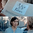 """""""A Key To A Future"""" Georgie gives Maggie a book of plans ..."""