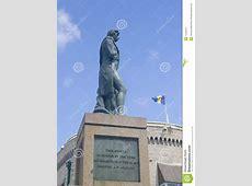 Nelson's Column, Bridgetown Barbados Stock Image Image