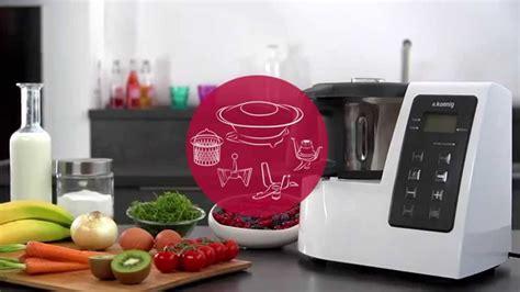 machine multifonction cuisine notre test du cuiseur h koenig hkm1028 robotmultifonction info