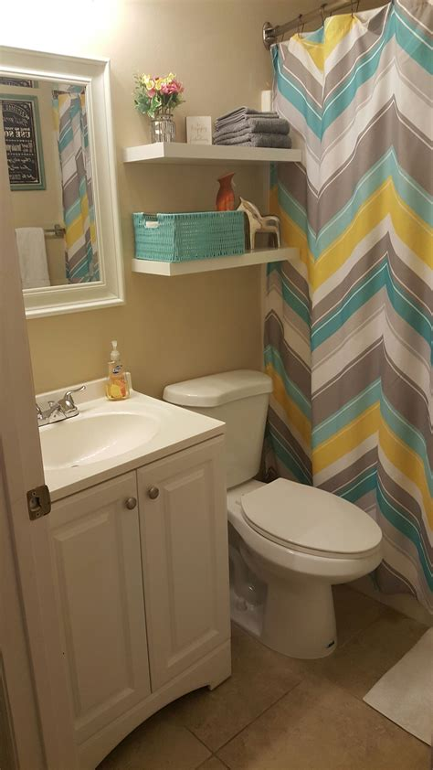 Small Bathroom Update Less Than 100 Lowes And Hobby